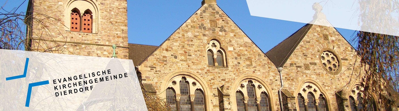 Evangelische Kirchengemeinde Dierdorf